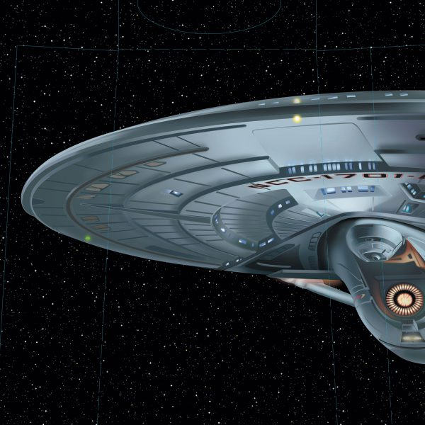 Enterprise E