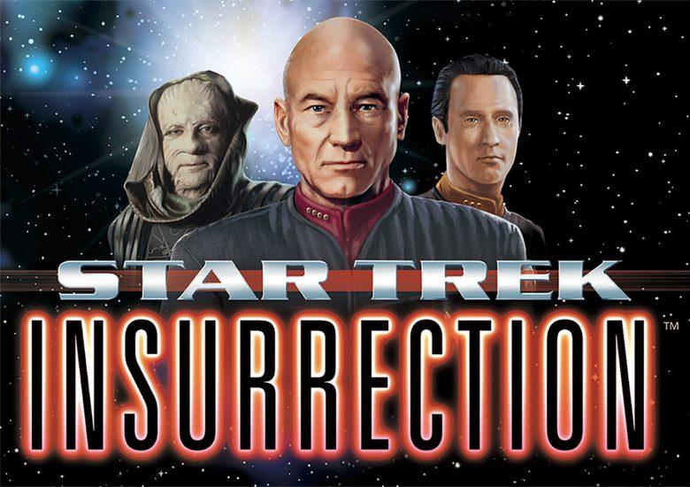 Star Trek Insurrection